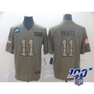 Other - Philadelphia Eagles Carson Wentz Jersey (14)